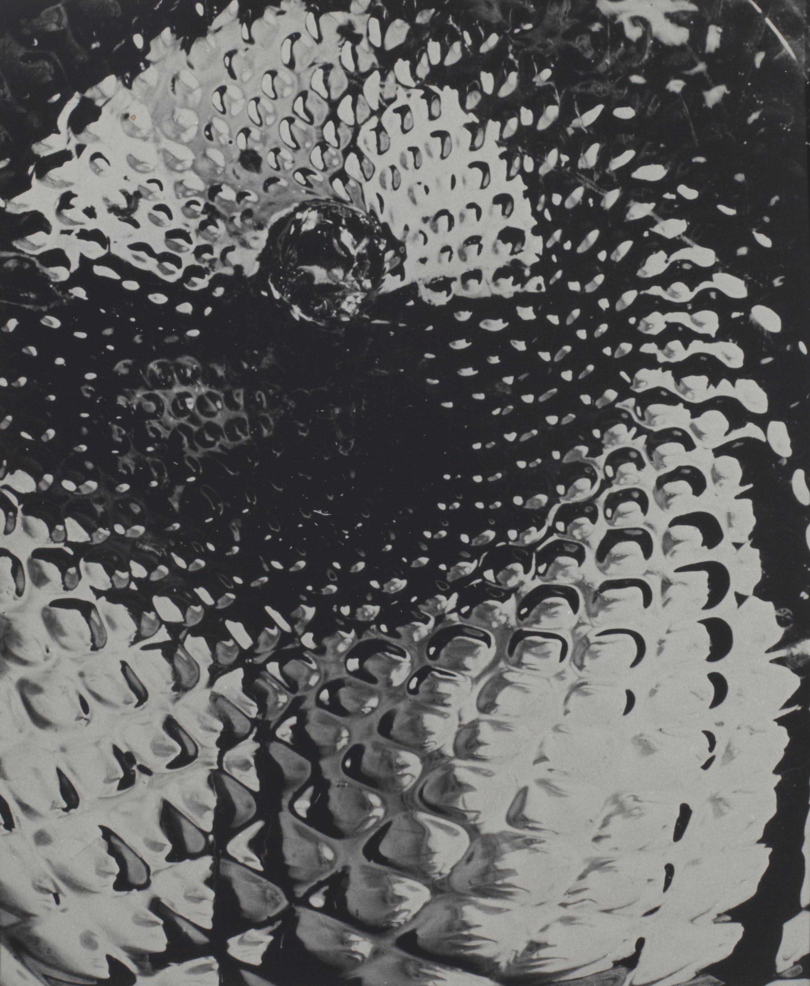La boule aux milles gouttes, vers 1938