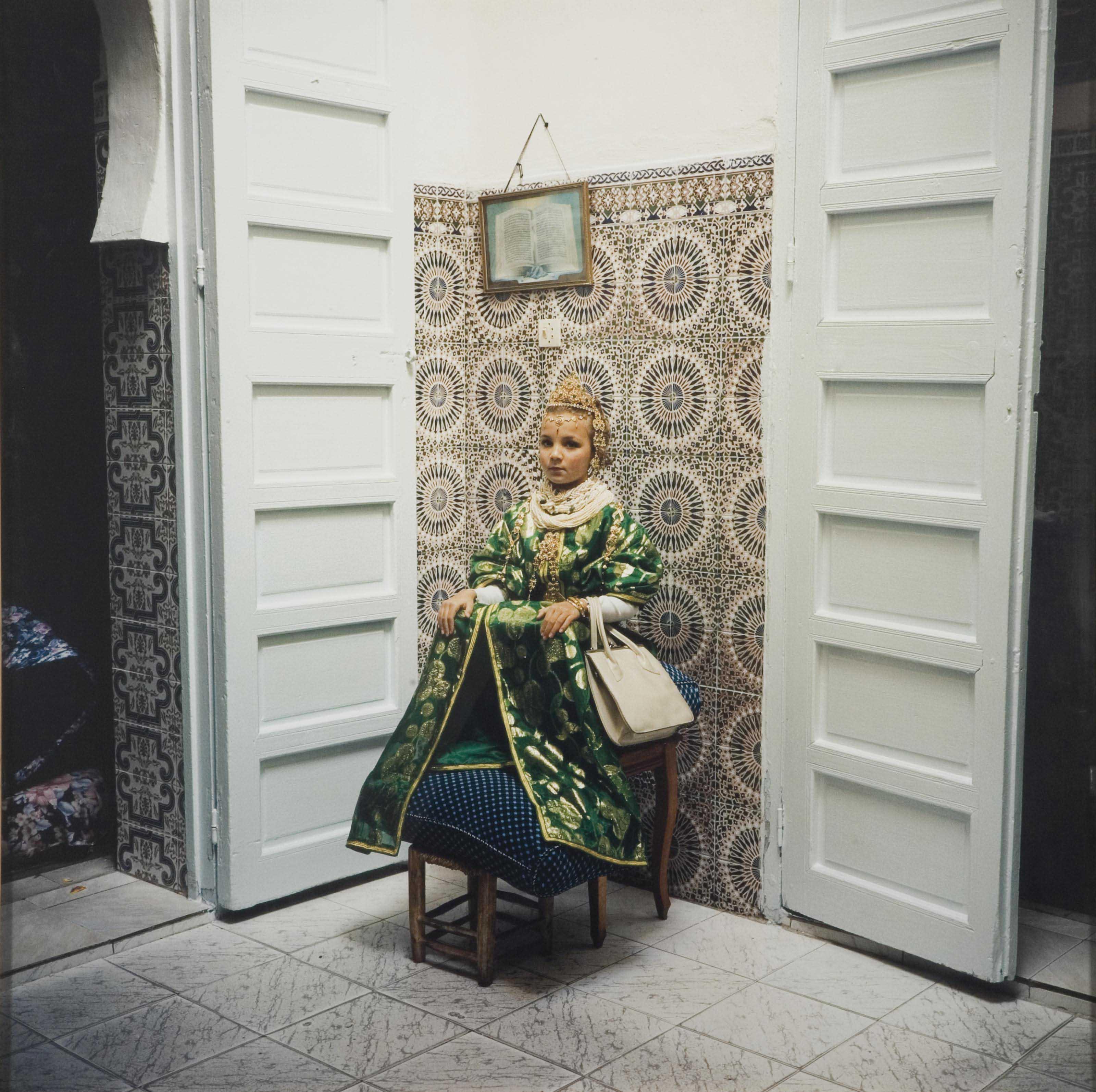 YTO BARRADA (NÉE EN 1971)