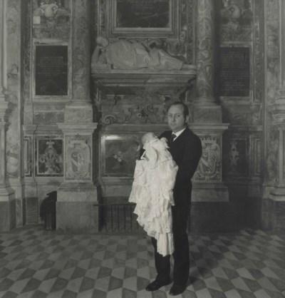 PATRICK FAIGENBAUM (NÉ EN 1954