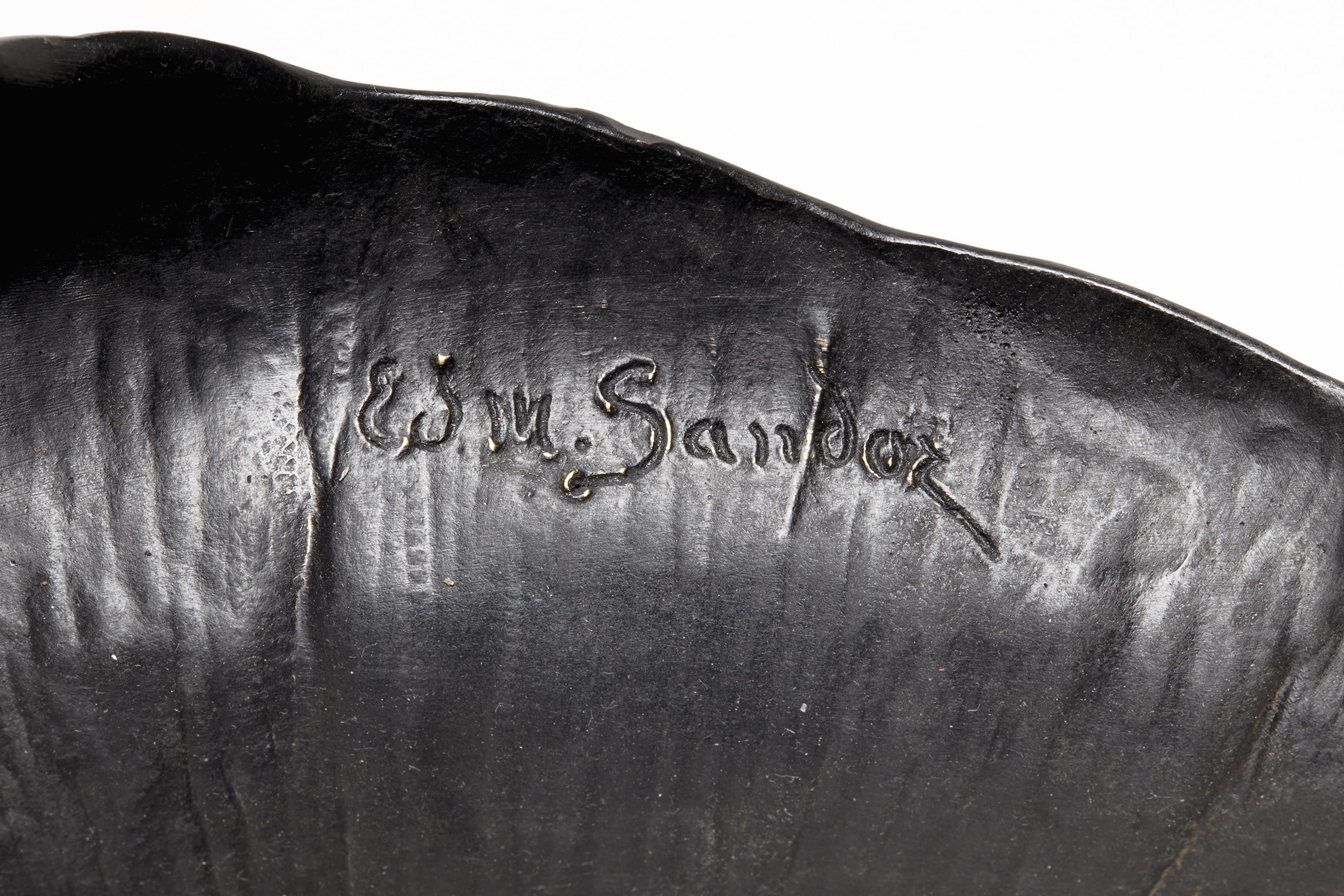ÉDOUARD-MARCEL SANDOZ 1881/197