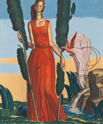 JEAN DUPAS 1882-1964