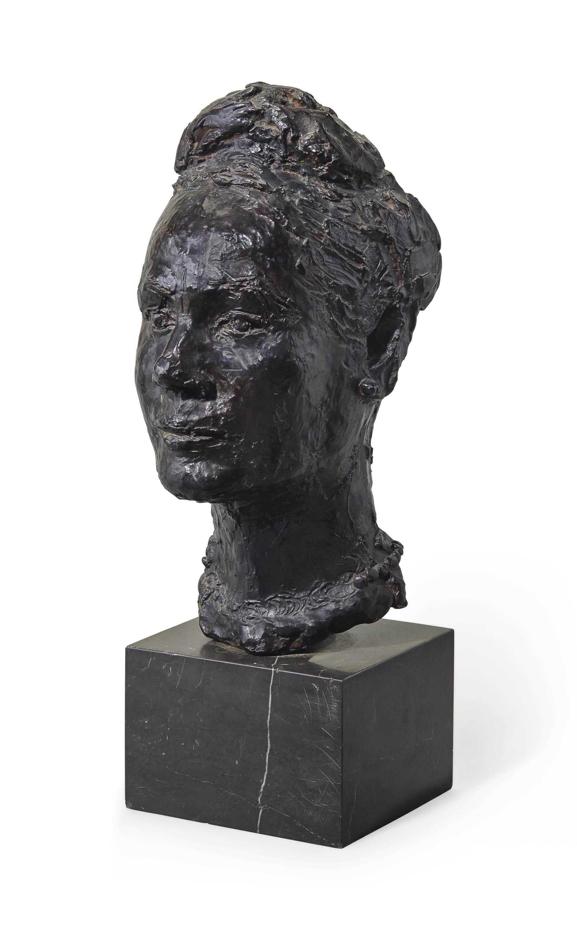 GERMAINE RICHIER (1902-1958)