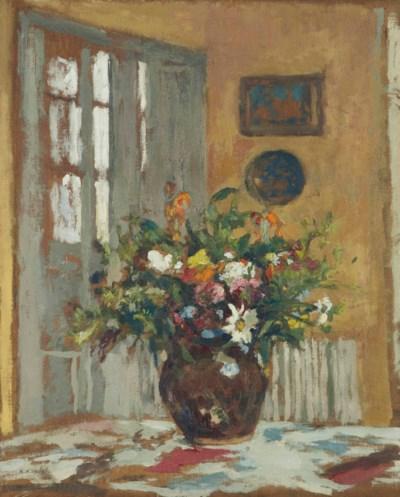 Ker-Xavier Roussel (1867-1944)