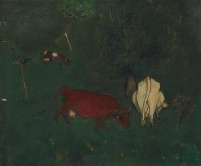 Georges Chaudet (1870-1899)