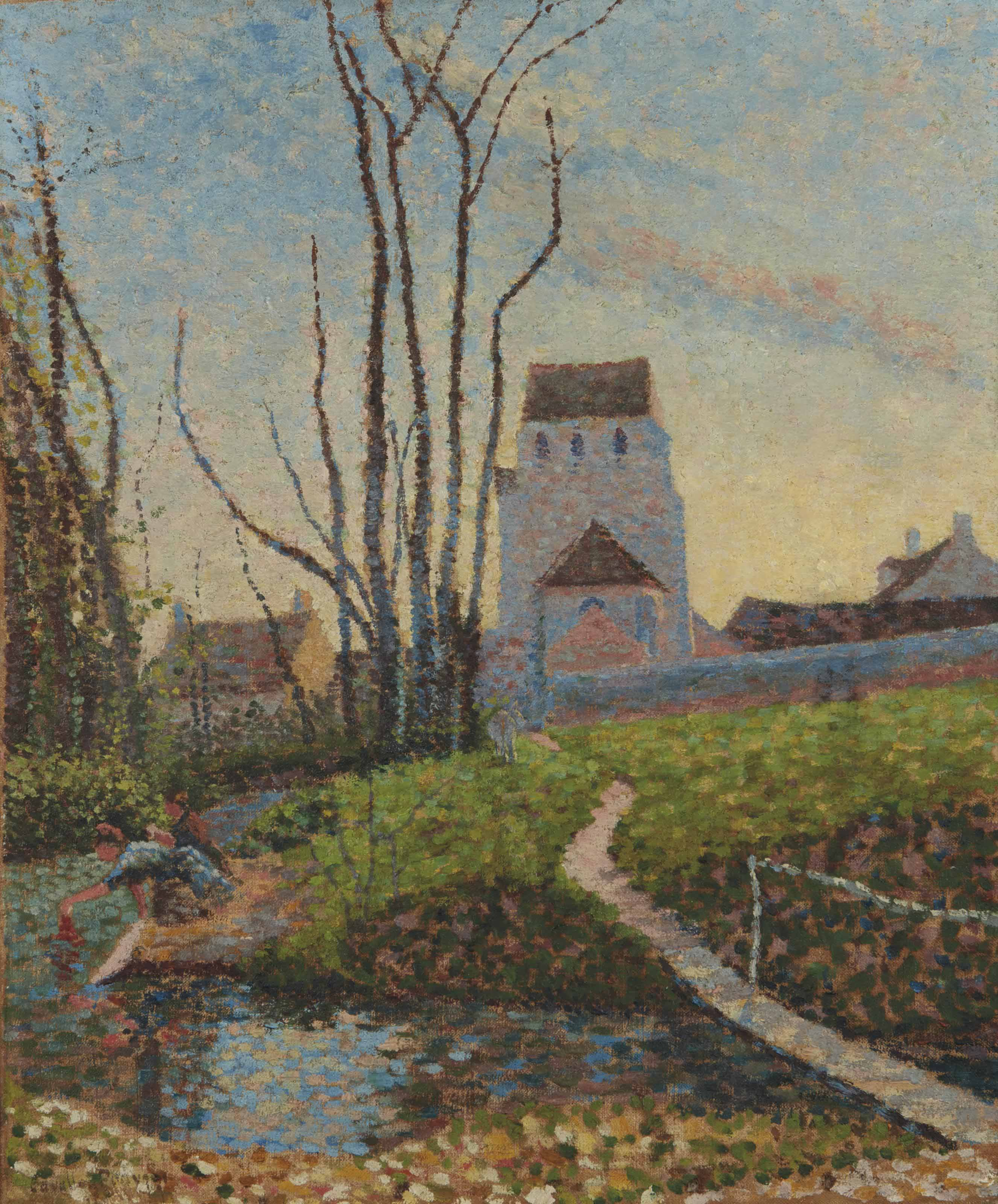 Emile-Gustave Cavallo-Peduzzi