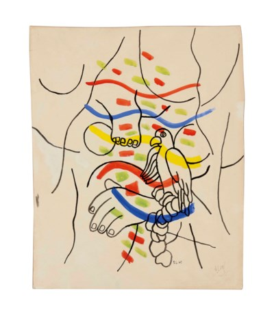 Fernand Léger (1881-1955)
