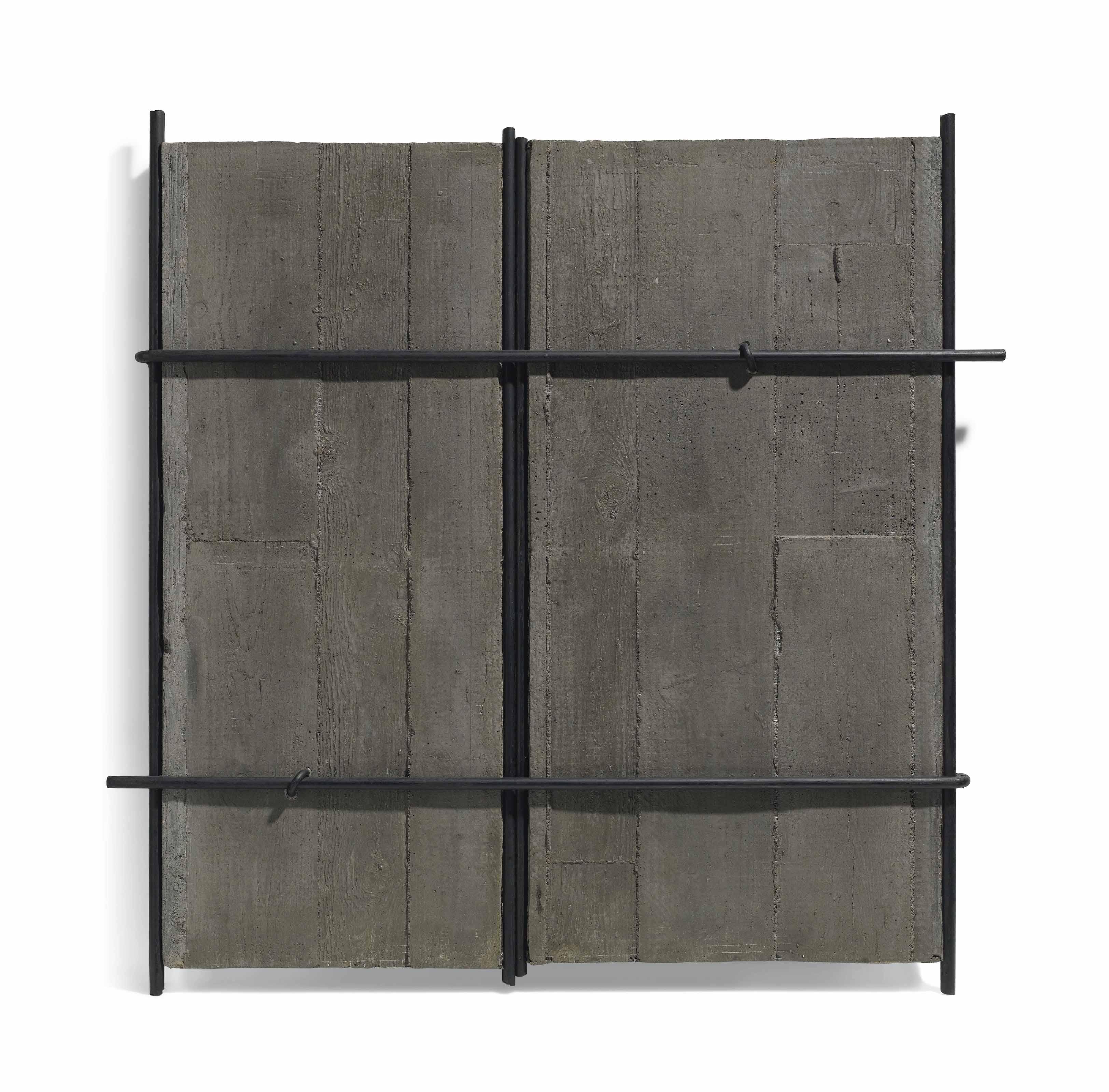 Muri di cemento
