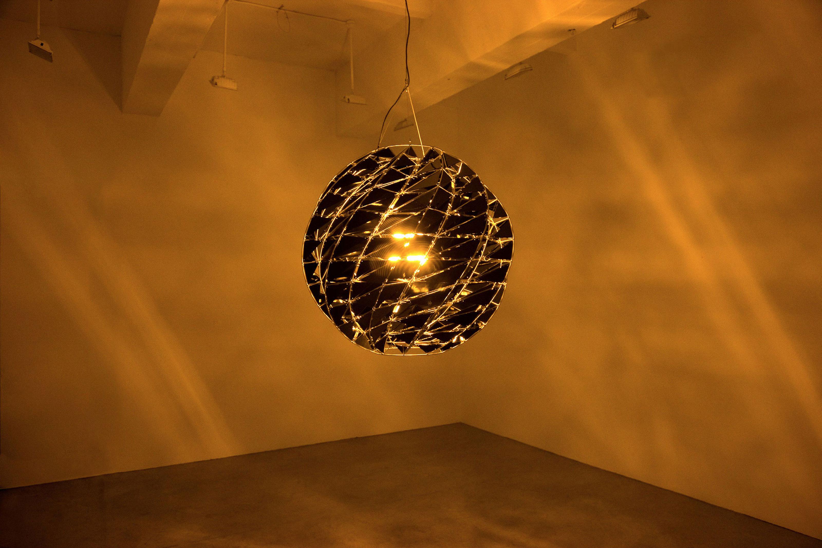 Black Activity Sphere