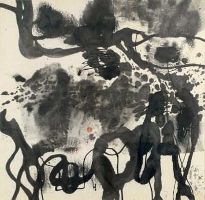 WANG CHUAN (CHINESE, B. 1953)
