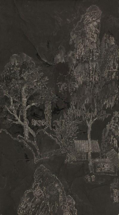LIU WEI (CHINESE, B. 1965)