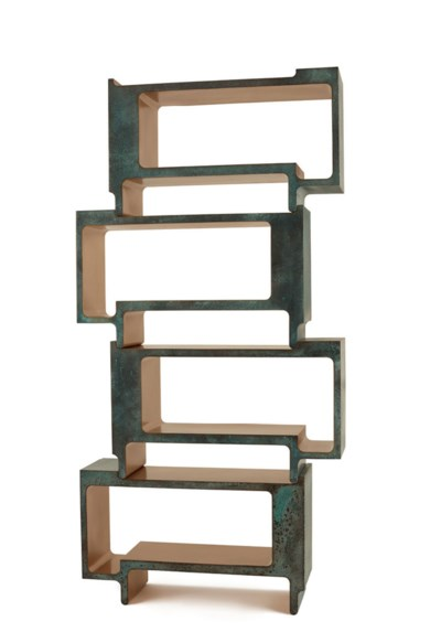 XIANGSHENG II SHELVING UNIT