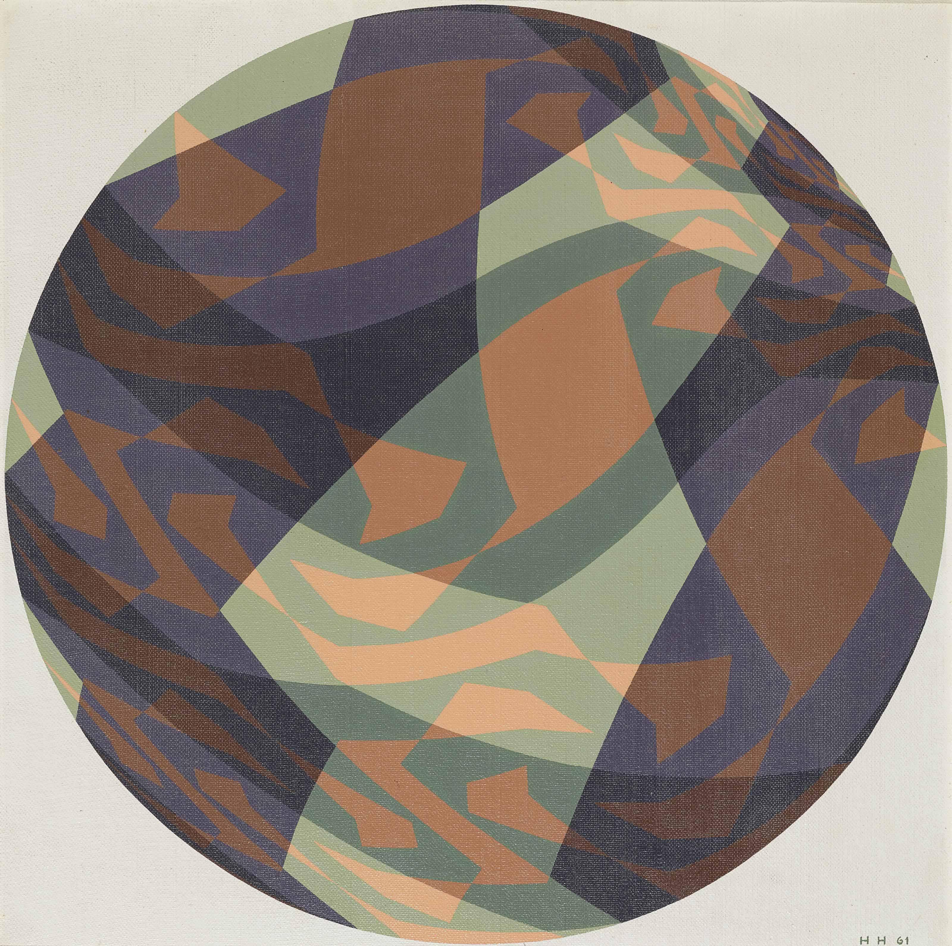 Opus 134, 1961
