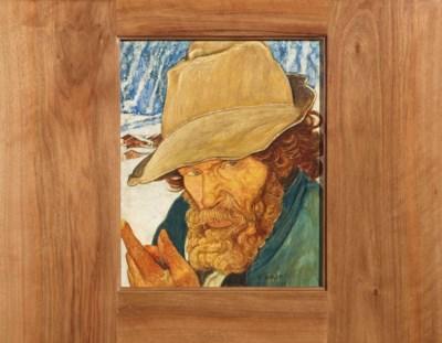 ERNEST BIELER (1863-1948)