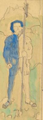 FERDINAND HODLER (1853-1918)