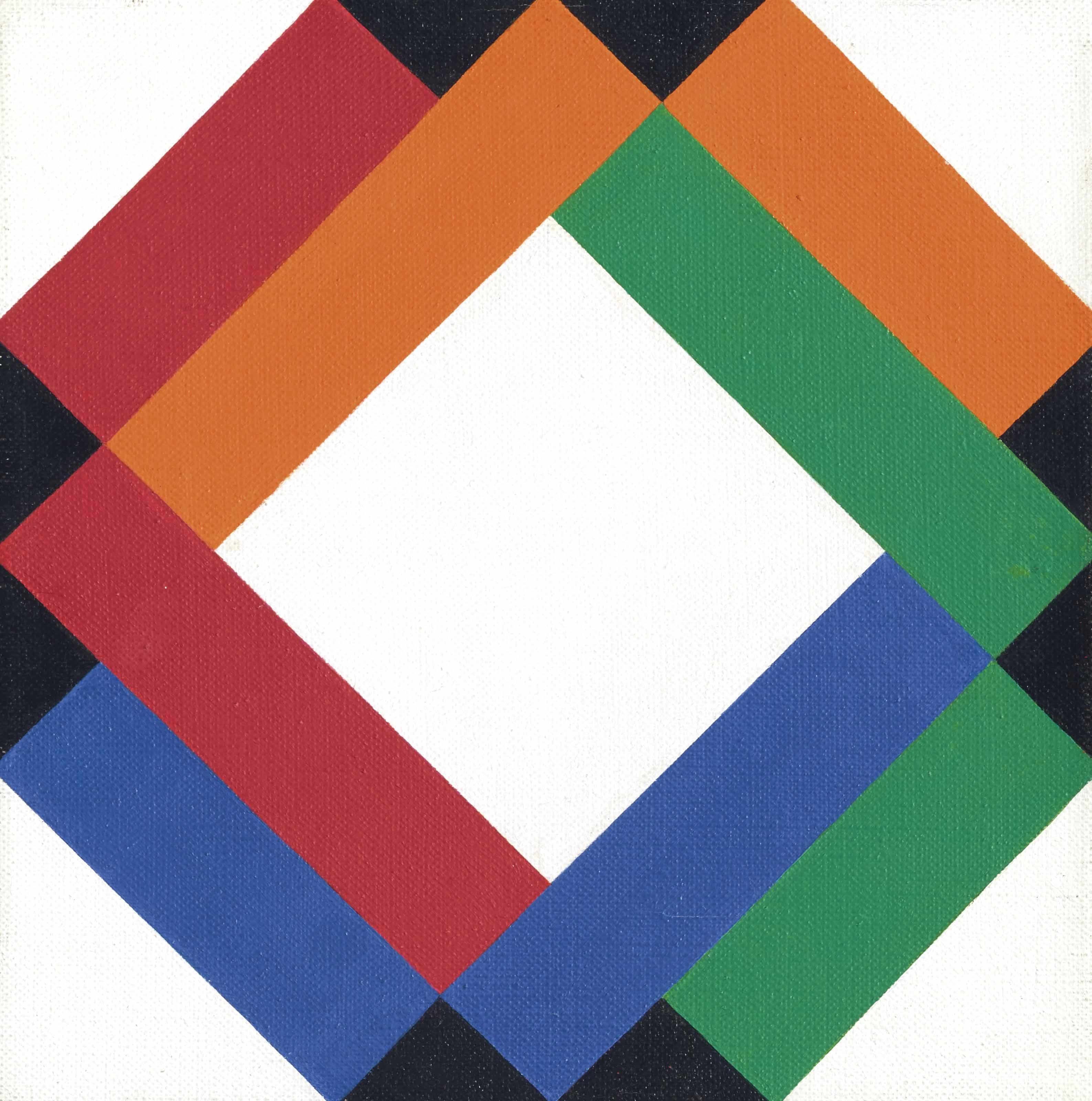 Ohne Titel, 1974