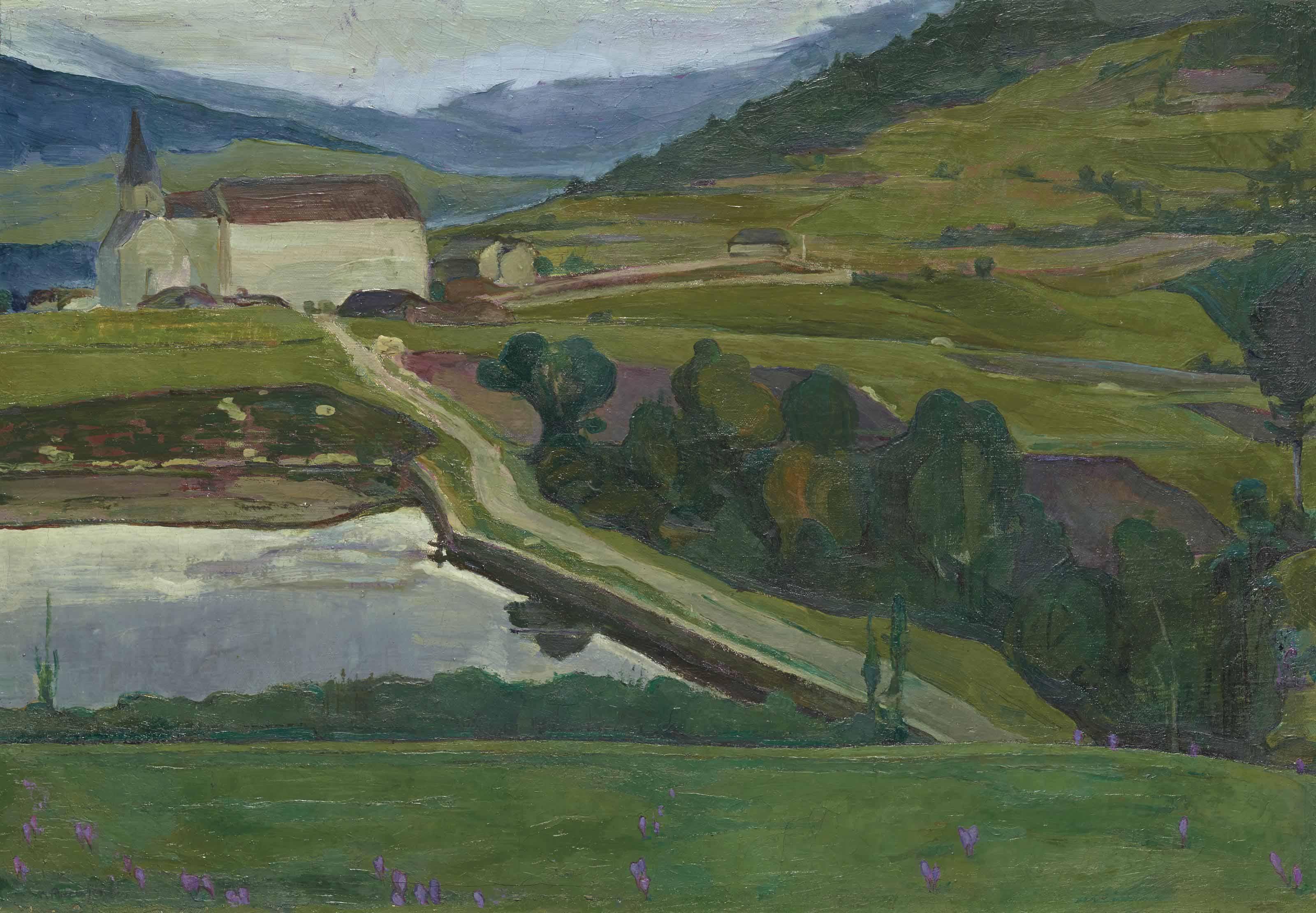 Lens, 1902