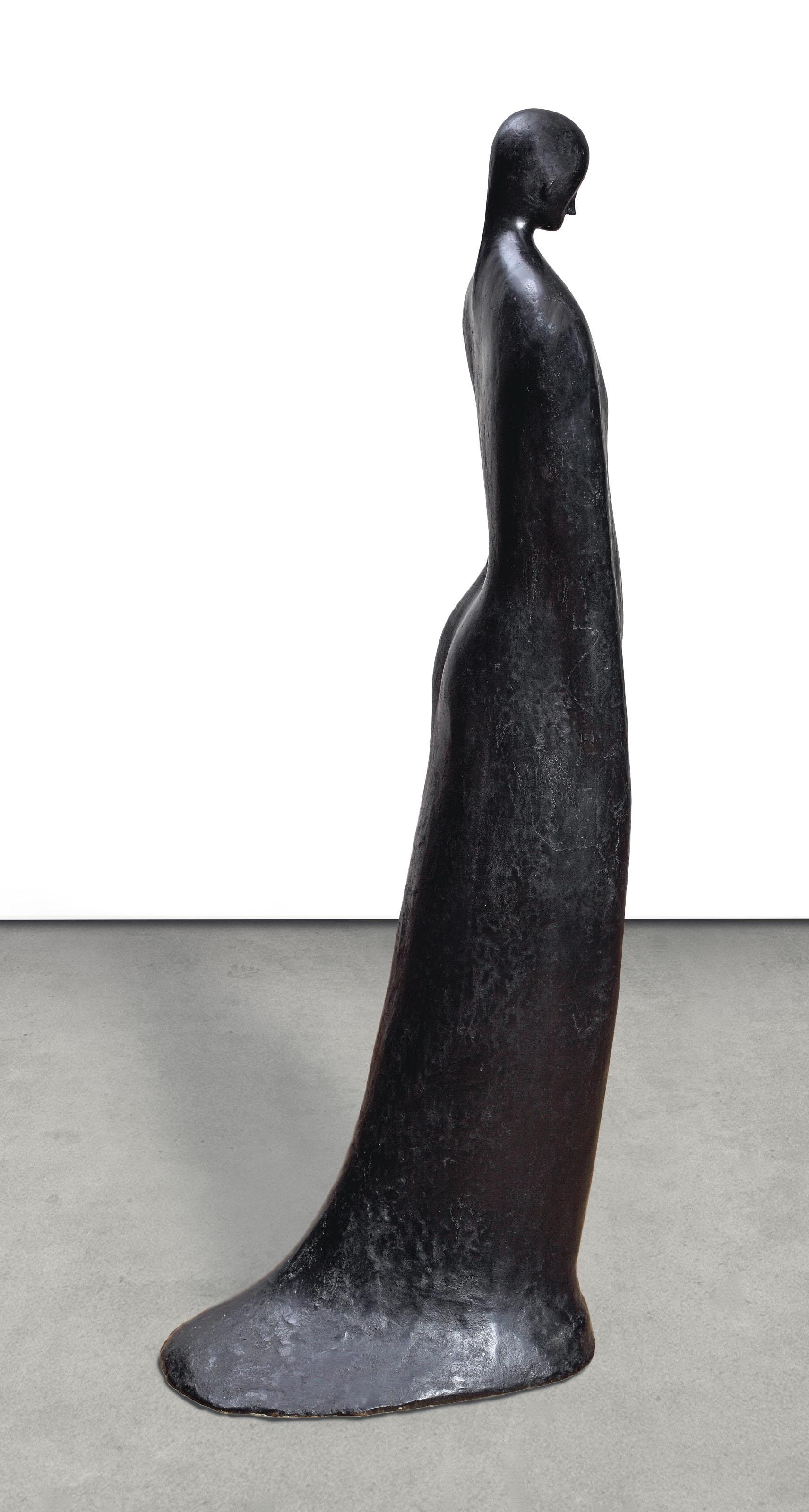 Het Beeld (The Sculpture)
