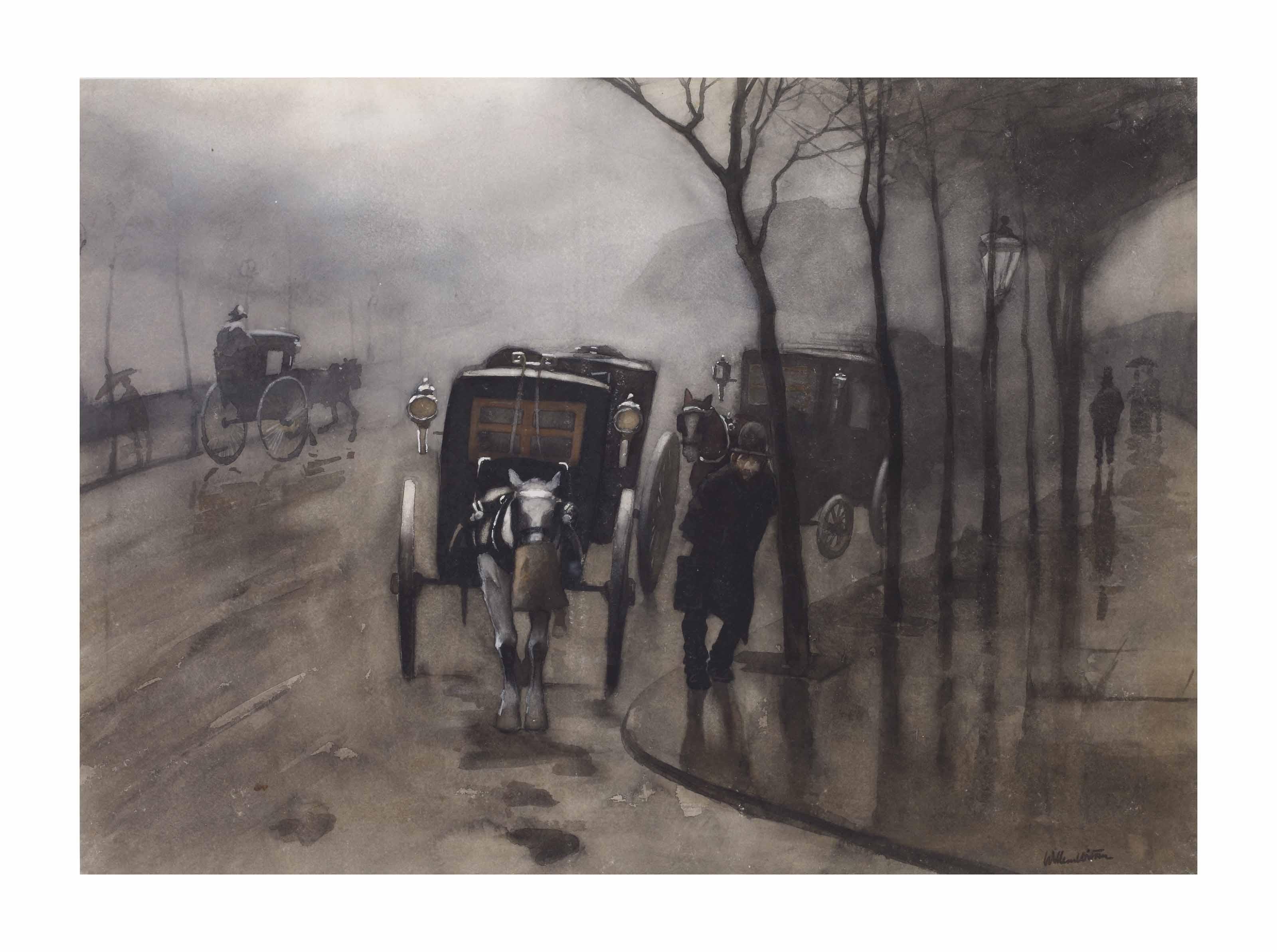 Willem Witsen (1860-1923)