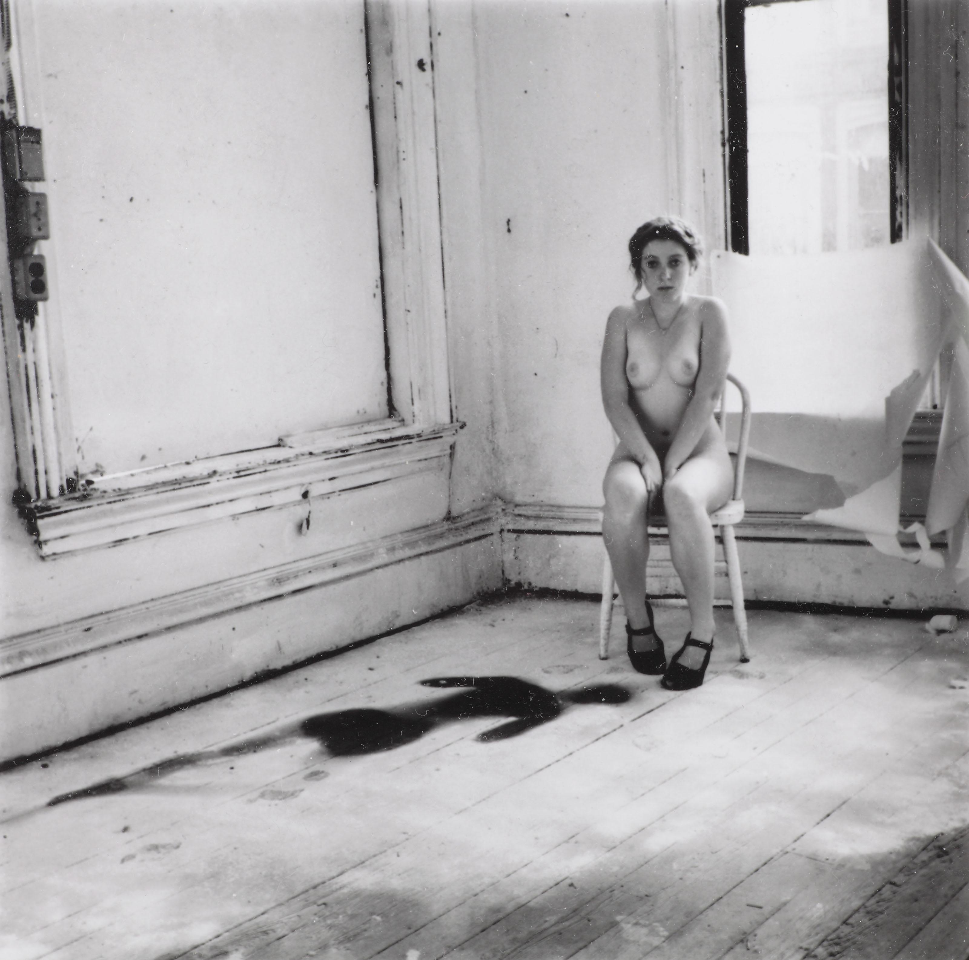 Francesca Woodman (1958-1981)