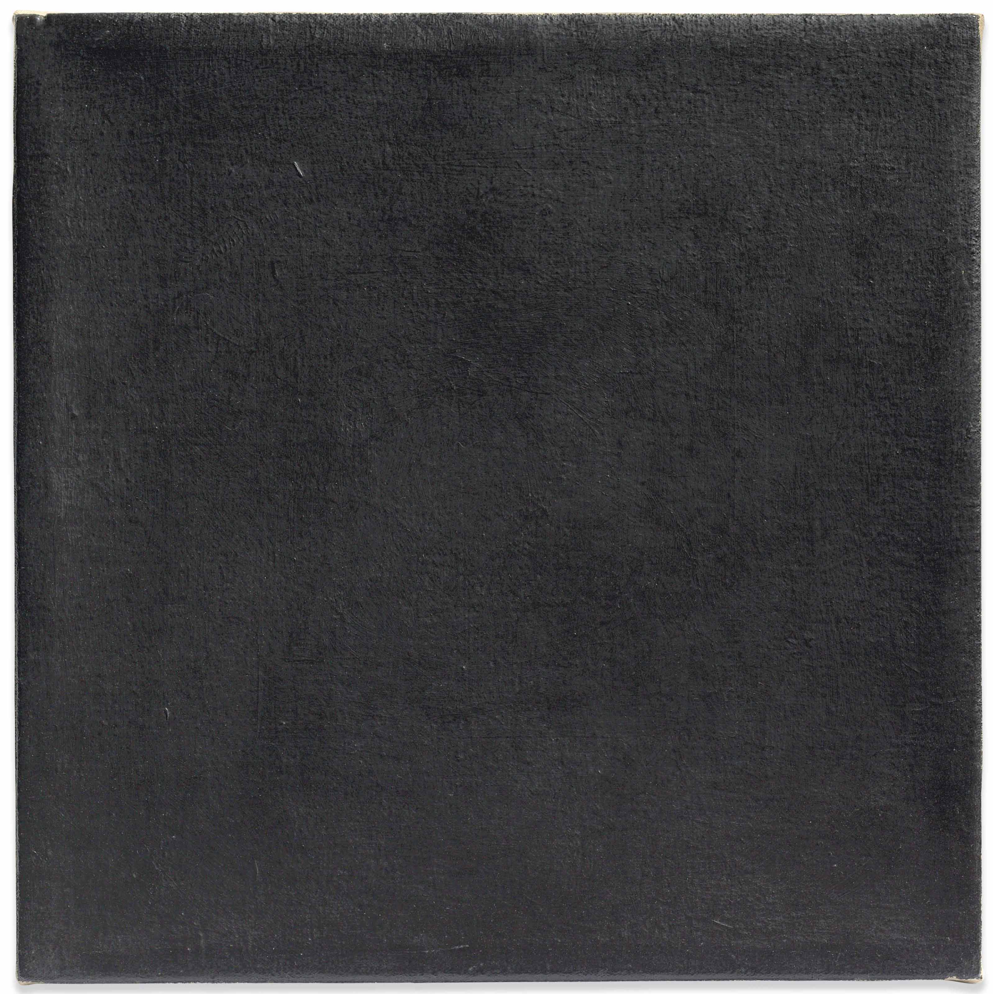 Two Black Squares – The Paradoxes of Absolute Zero
