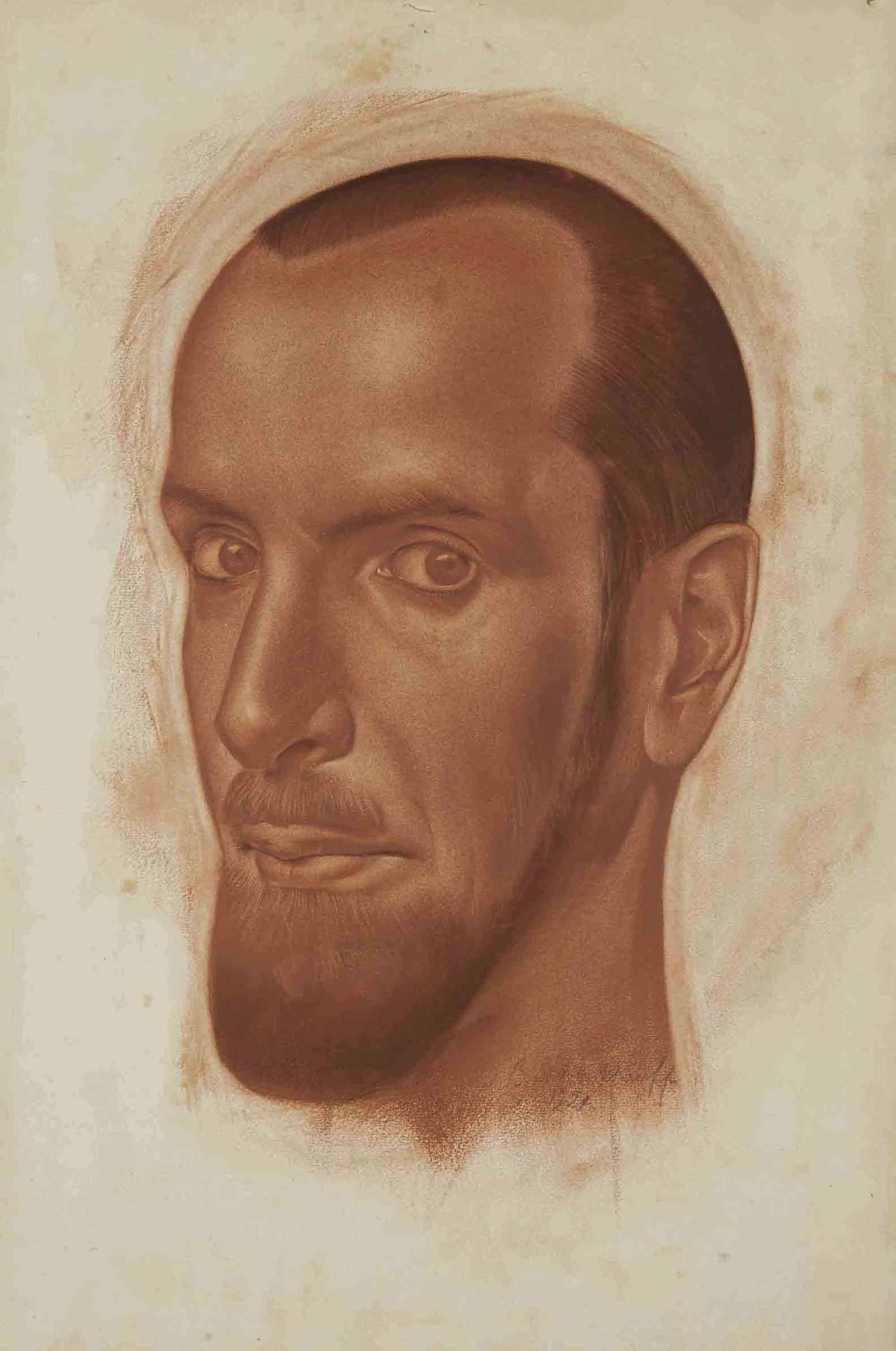Vasilii Shukhaev (1887-1973)