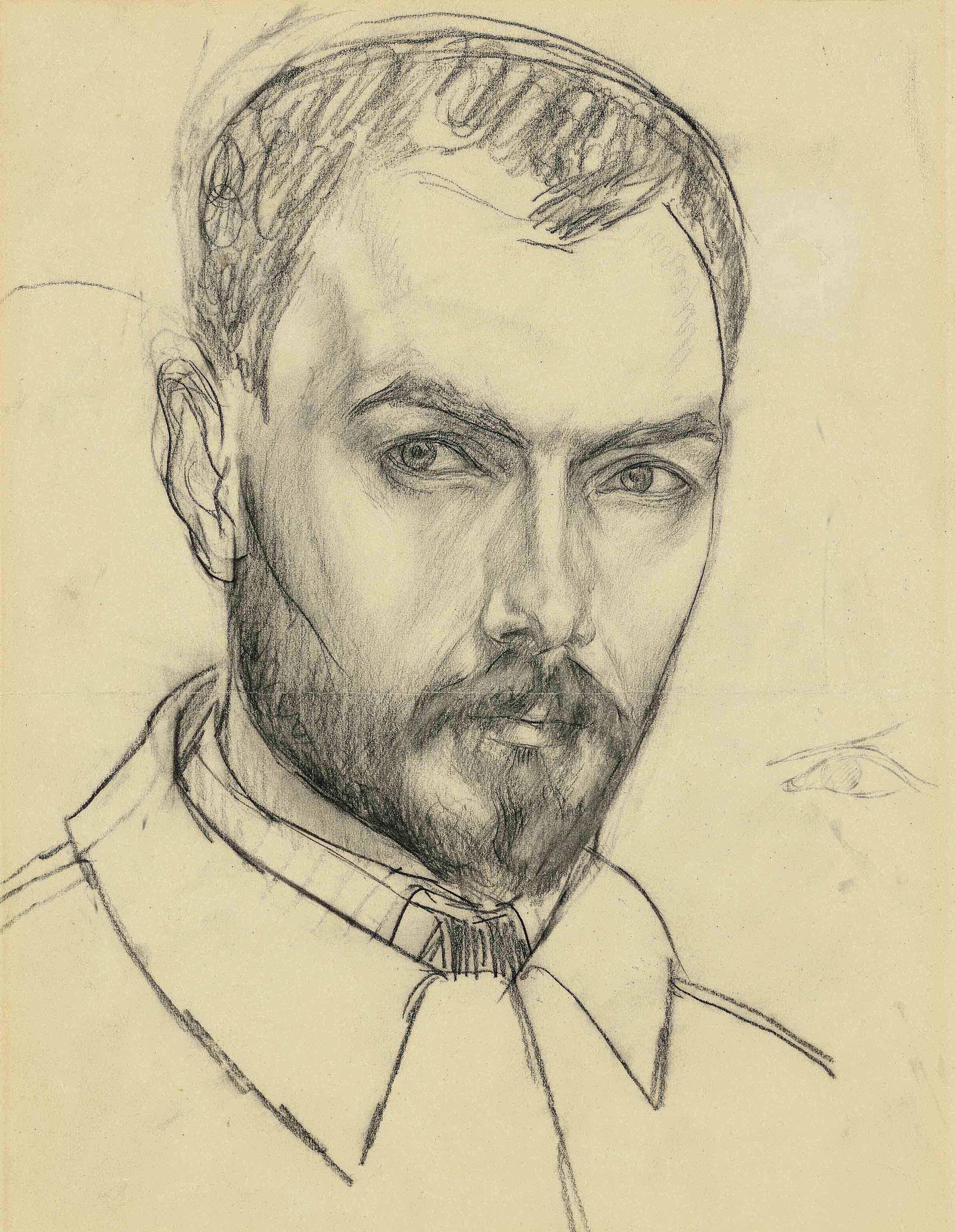 Kuzma Petrov-Vodkin (1878-1939)
