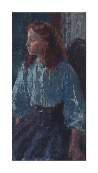 Walter Richard Sickert, A.R.A.