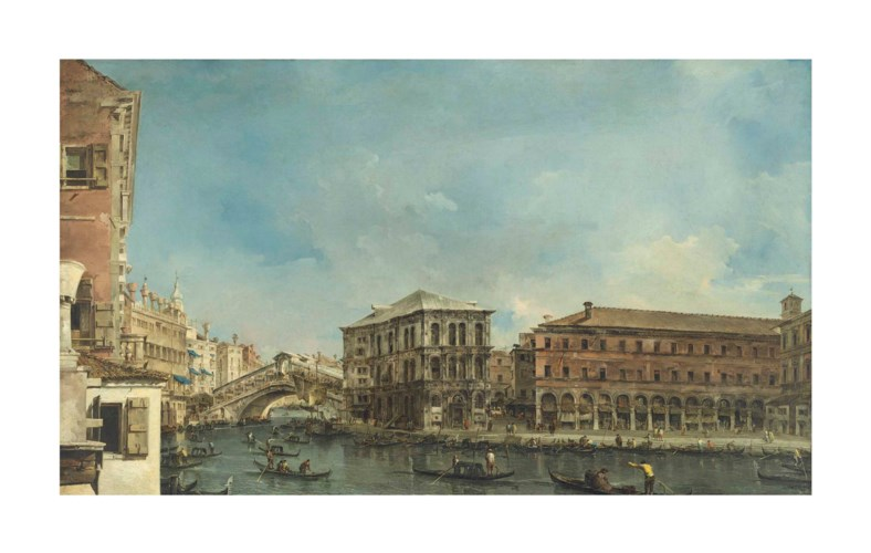 Francesco Guardi (Venice 1712-