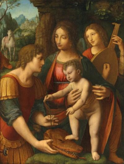 Bernardino Luini (Dumenza ?148