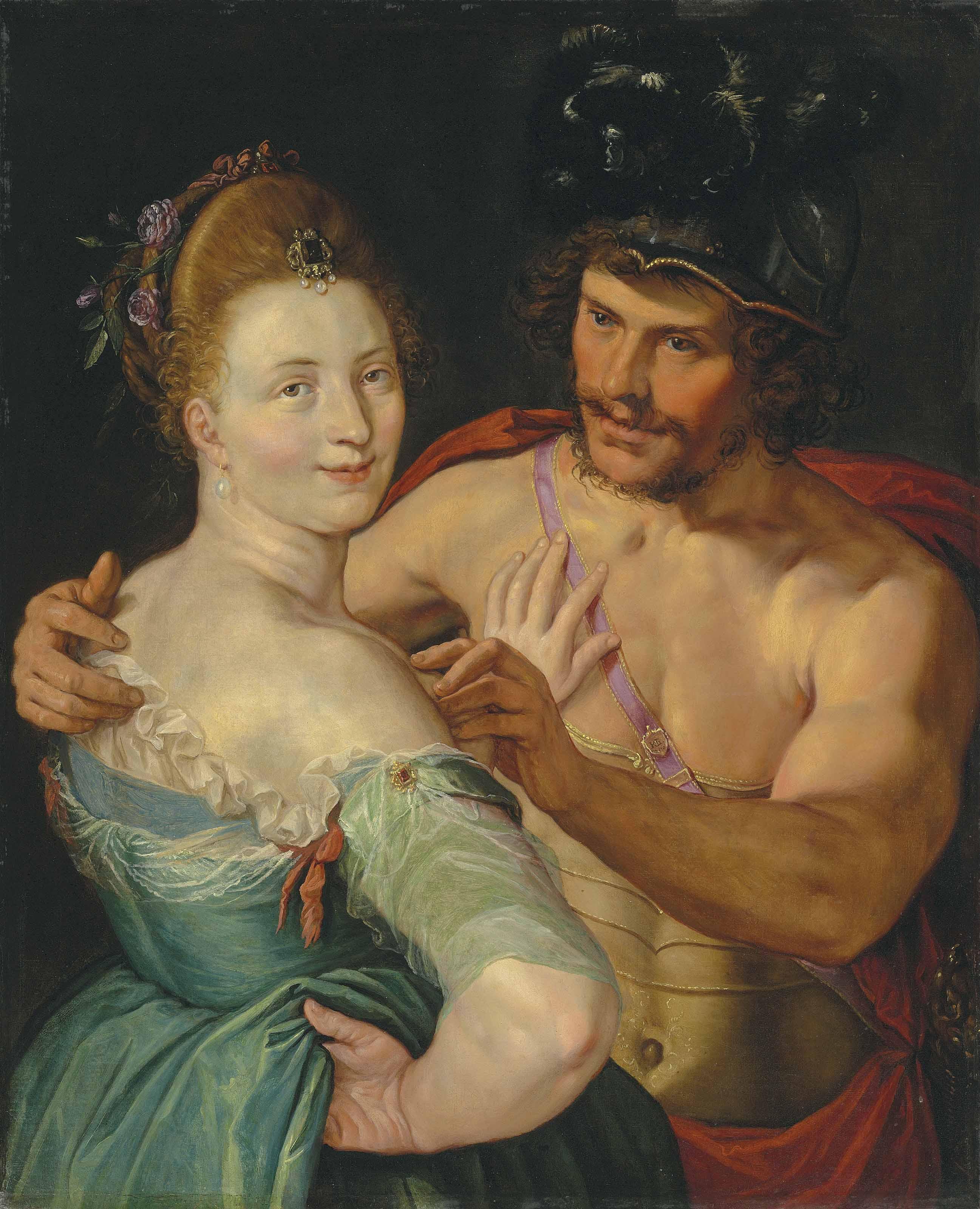 Hendrick Goltzius (Mülbracht 1558-1617 Haarlem)