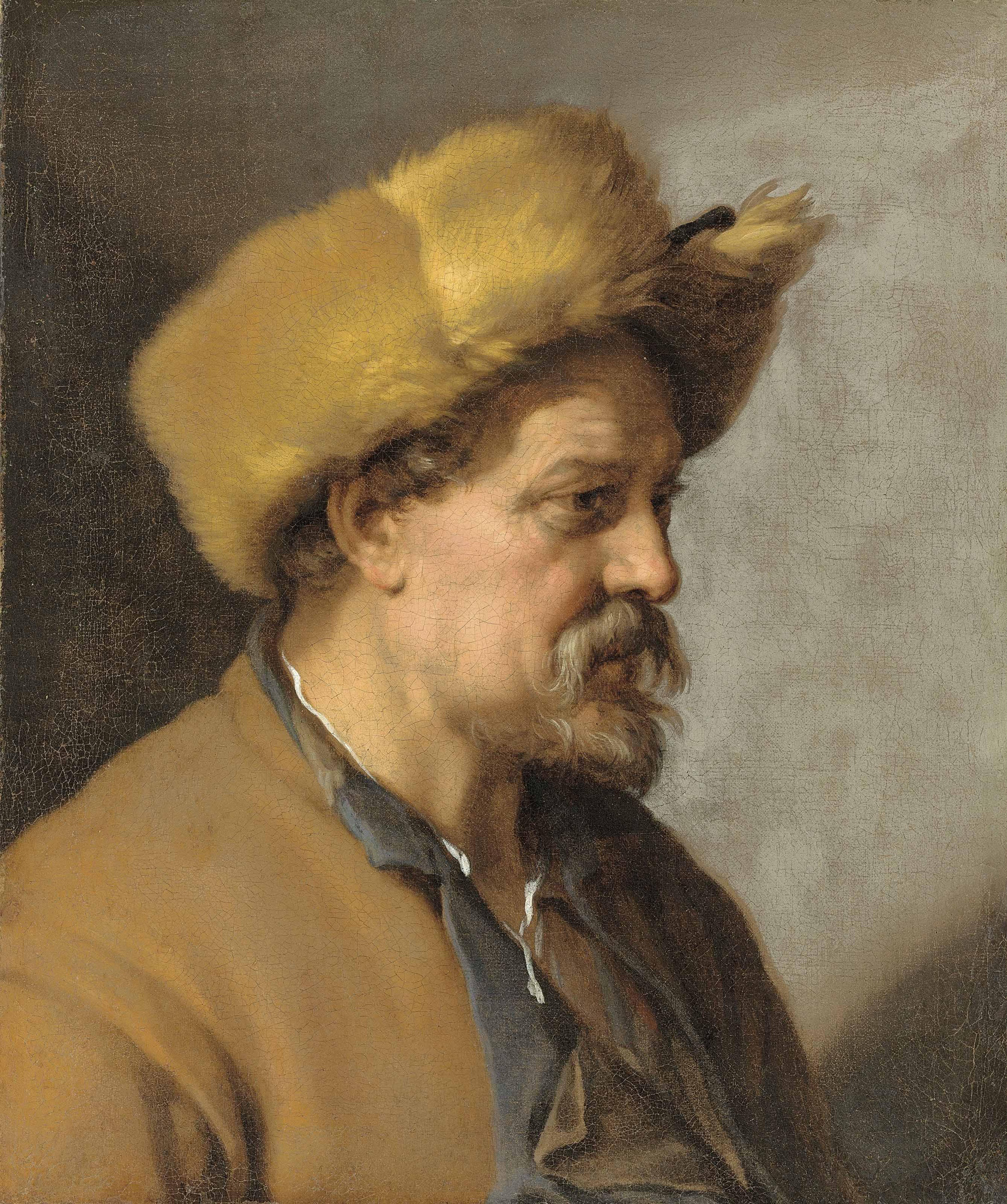 Attributed to Abraham Bloemaert (Gorinchem 1566-1651 Utrecht)