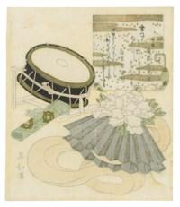 TOTOYA HOKKEI (1780–1850)