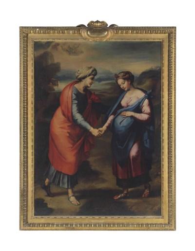 Luca Giordano (Naples 1634-170