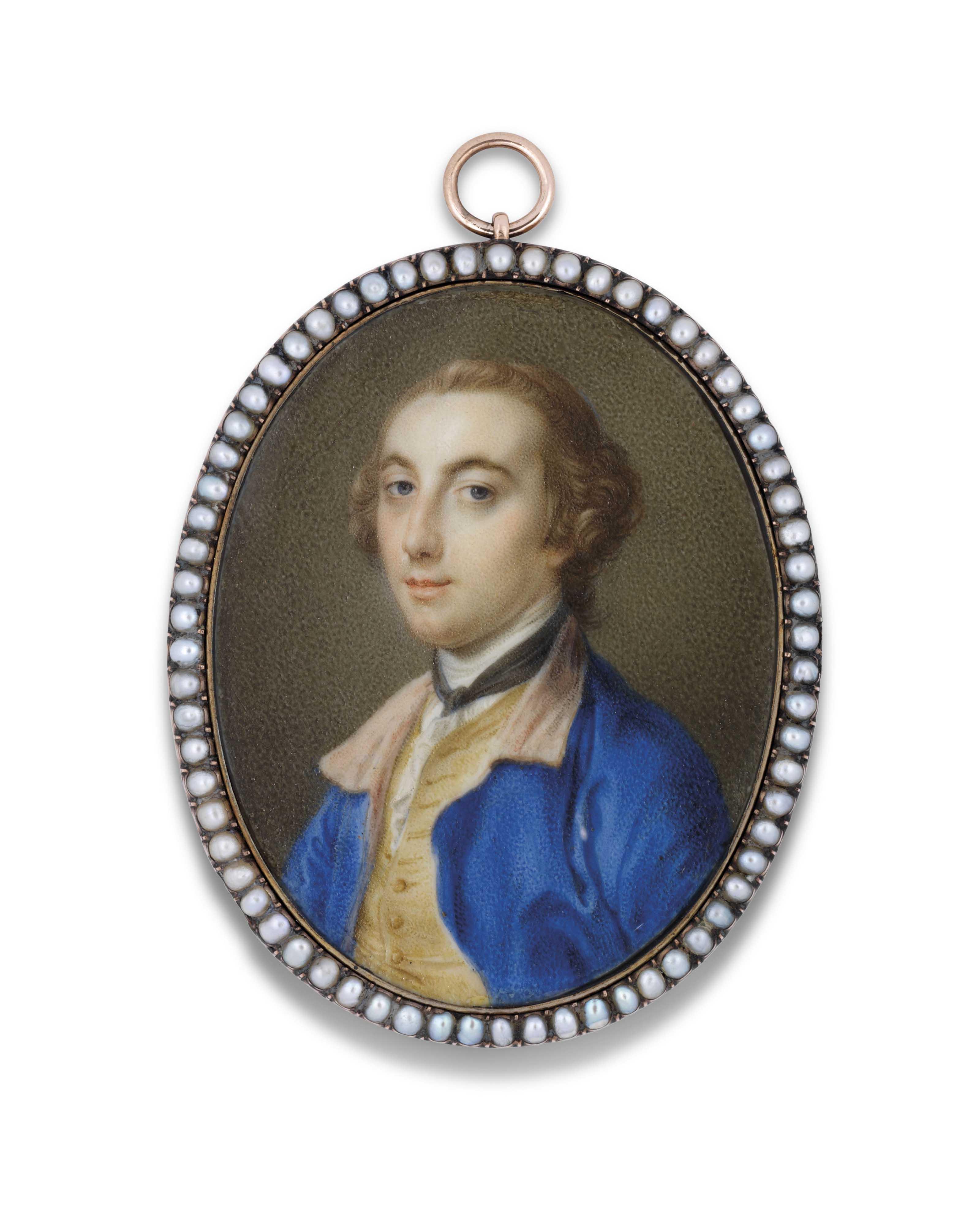 POMPEO GIROLAMO BATONI (ITALIAN, 1709-1787)