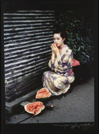 Untitled, from Colourscapes, 1991
