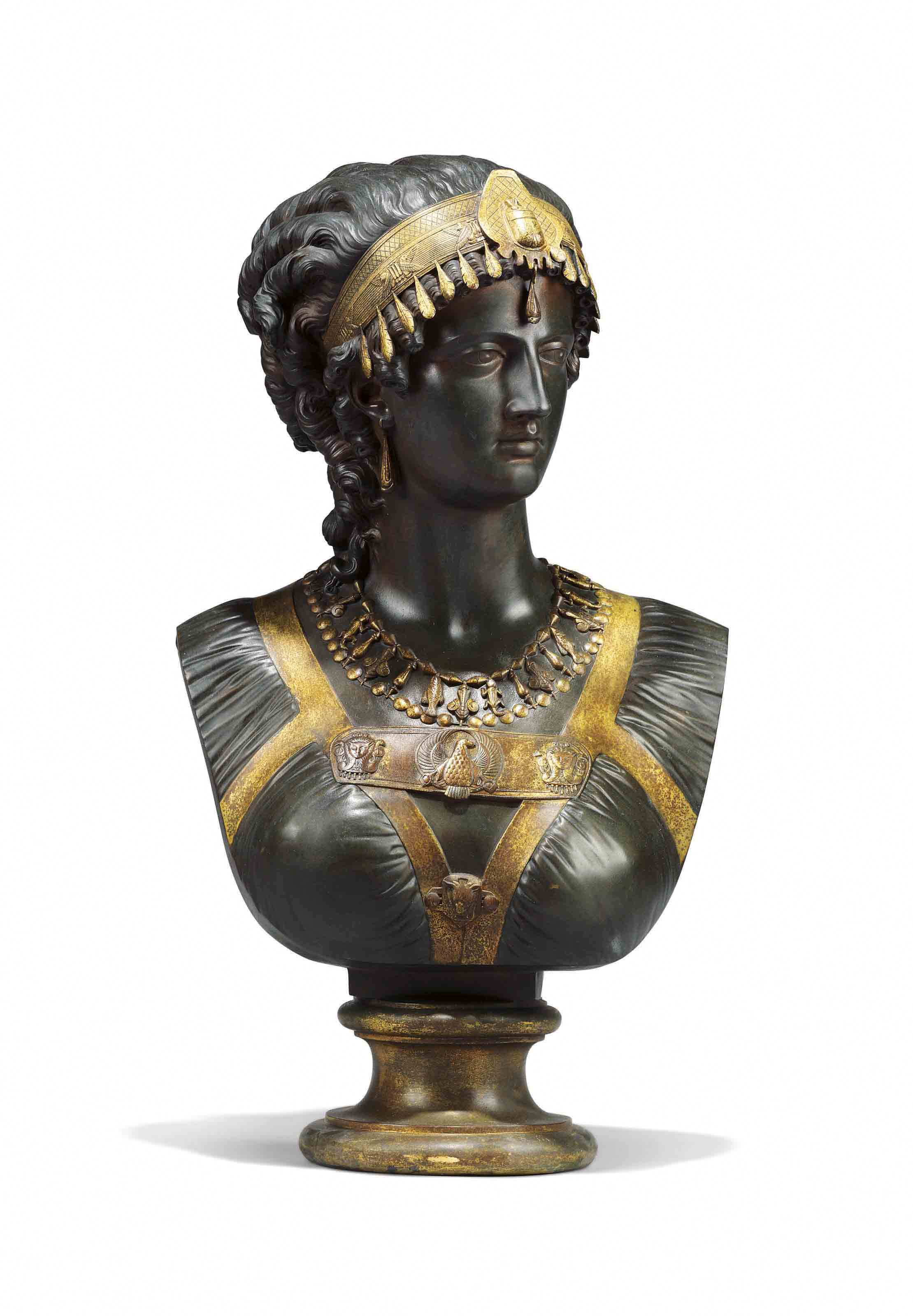 Cléopâtre (Cleopatra)