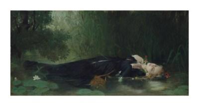 Jean-Baptiste (James) Bertrand