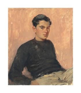 Edward Seago, R.W.S., R.B.A. (1910-1974)