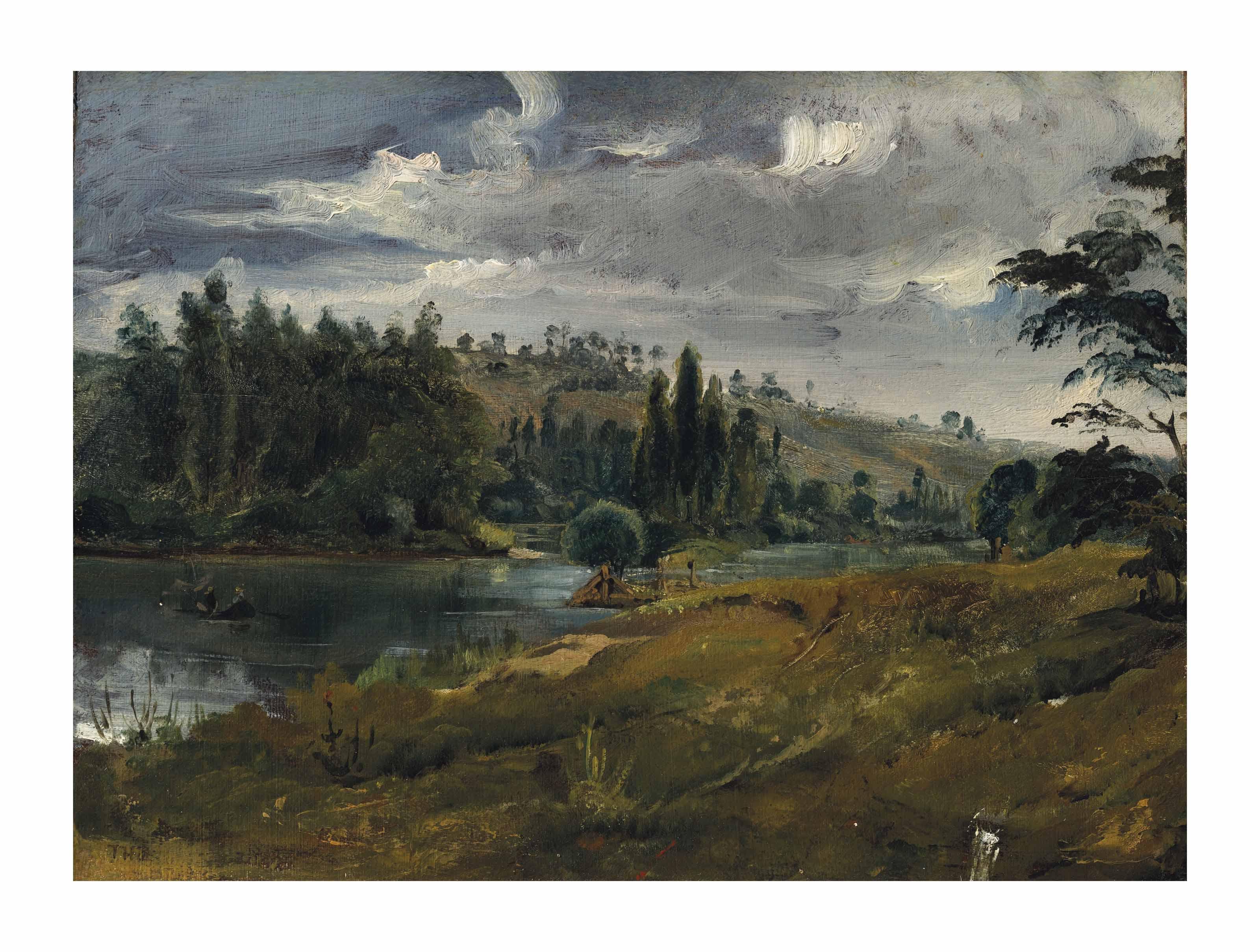 La Vallée tournante de Thiézac, Auvergne