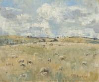 Behind Rye, Victoria