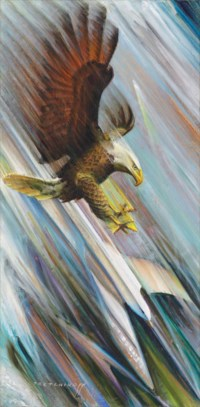 The Eagle and the Dove