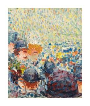 A symphony of colour\': Claude Monet\'s Saule pleureur | Christie\'s