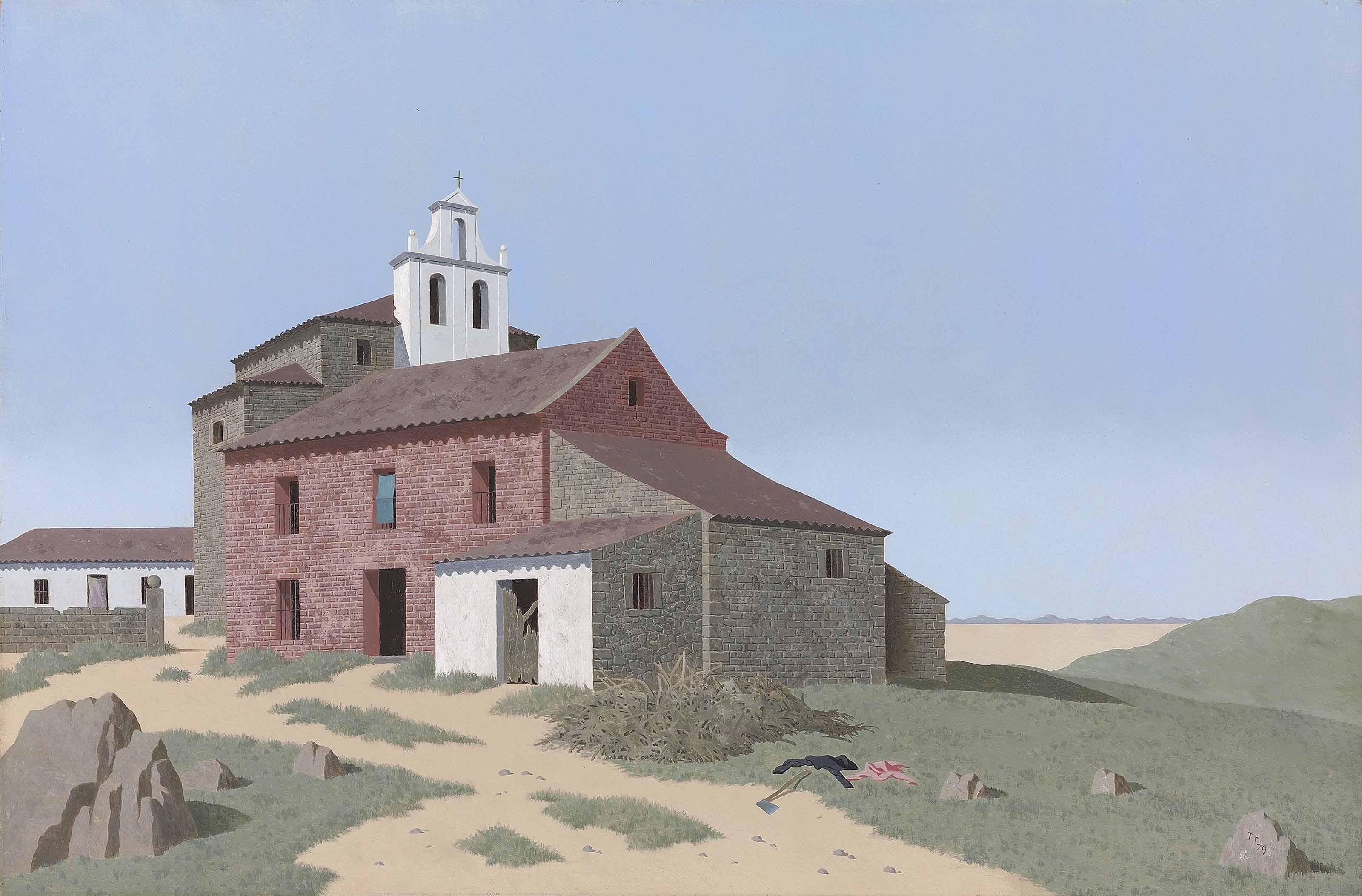 Castilian Farm