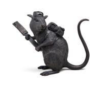 Bronze Rat