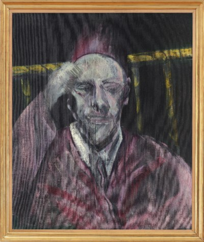 Francis Bacon (1909-1992)