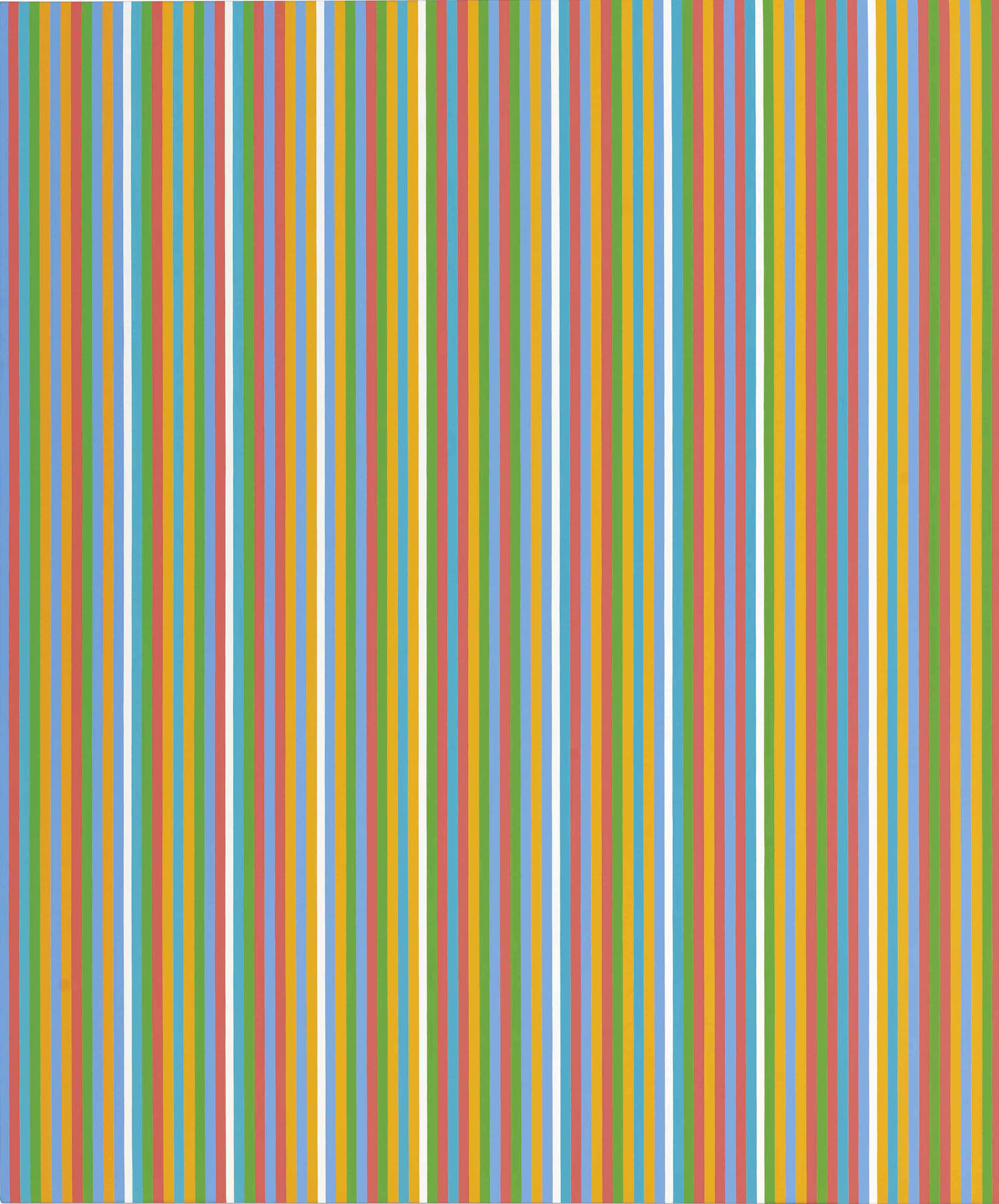 Image result for Bridget Riley green sleeves