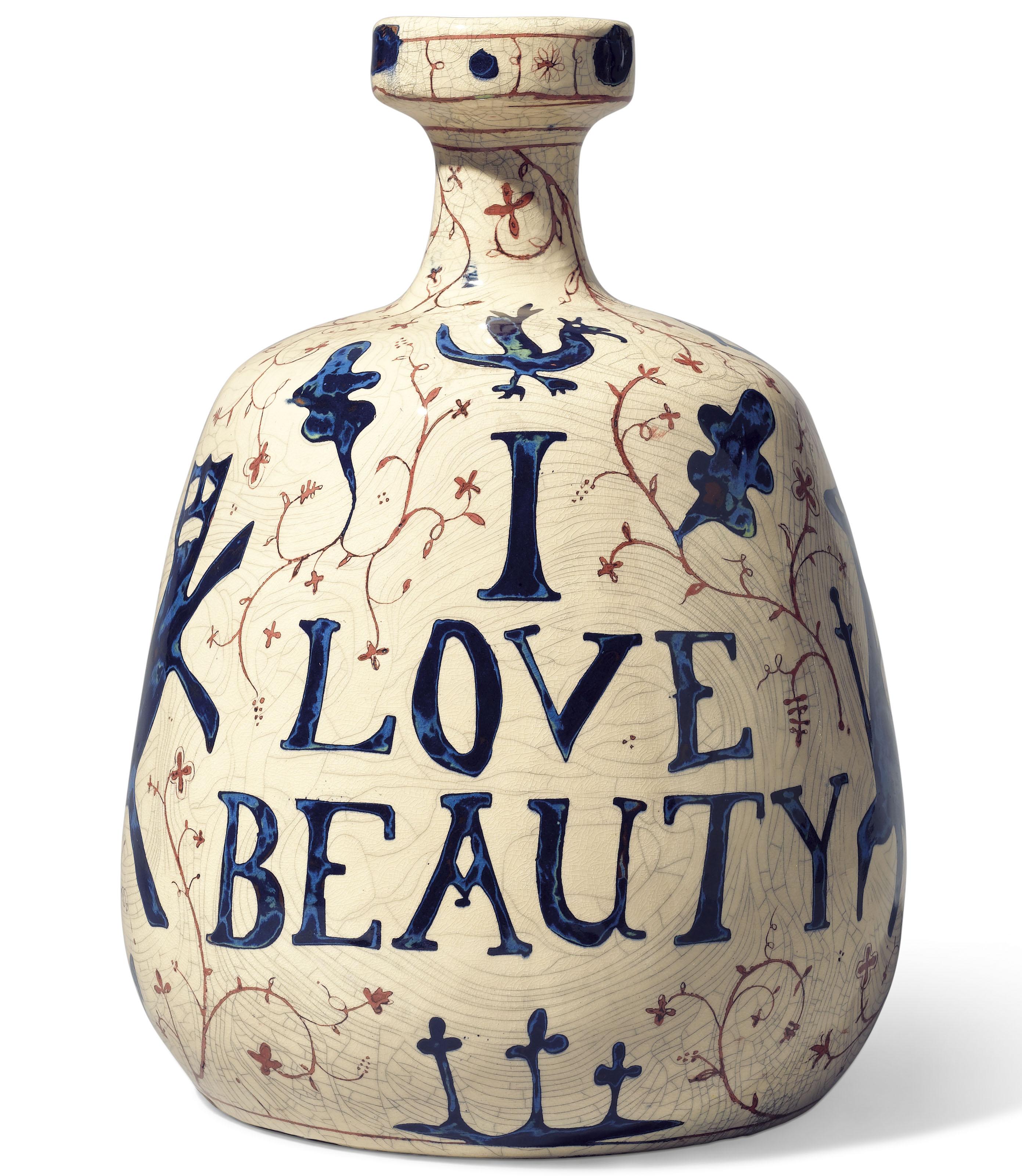 I Love Beauty