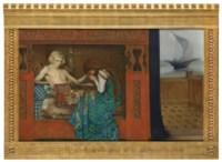 Faestemanden dør (The Dying Betrothed)