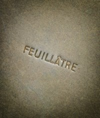 EUGENE FEUILATTRE (1879-1916)