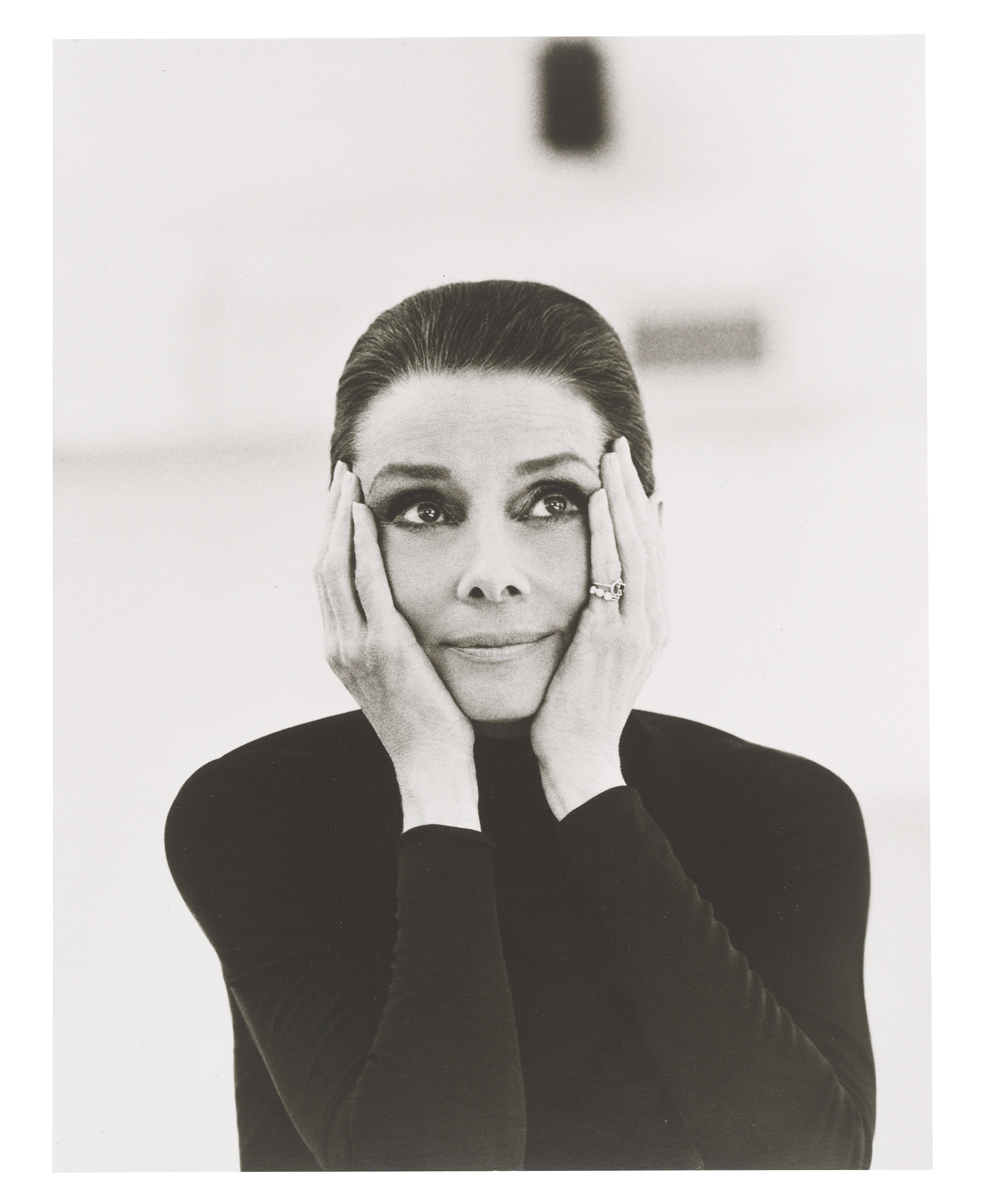 Audrey Hepburn, Vanity Fair, May 1991